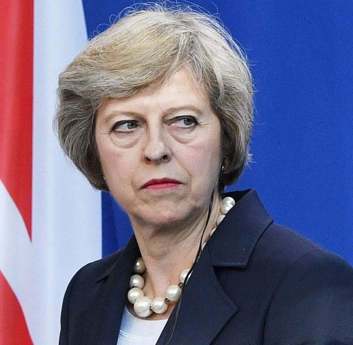 May'ın Brexit açıklamasına tepkiler