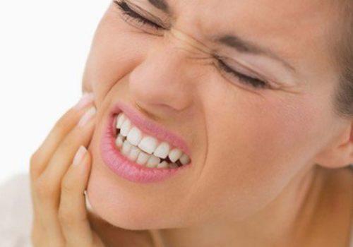 Aspirin 'çürüyen dişi tamir ediyor'