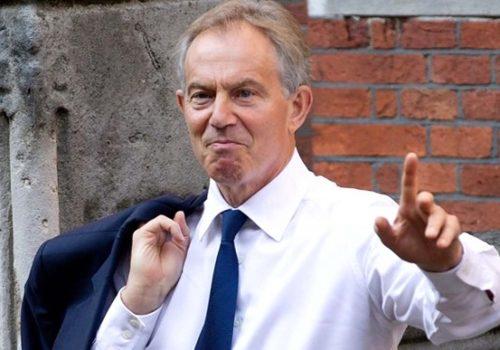 Tony Blair'den Brexit'e karşı yeni öneri