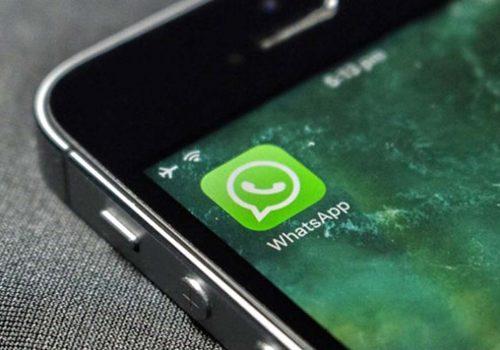 Whatsapp, İngiltere krizi ile gündeme geldi!
