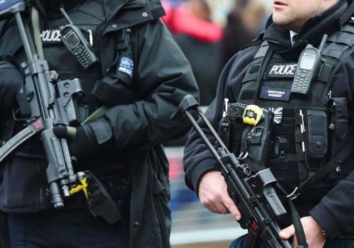 İngiliz istihbaratına göre terör tehdidi büyüdü