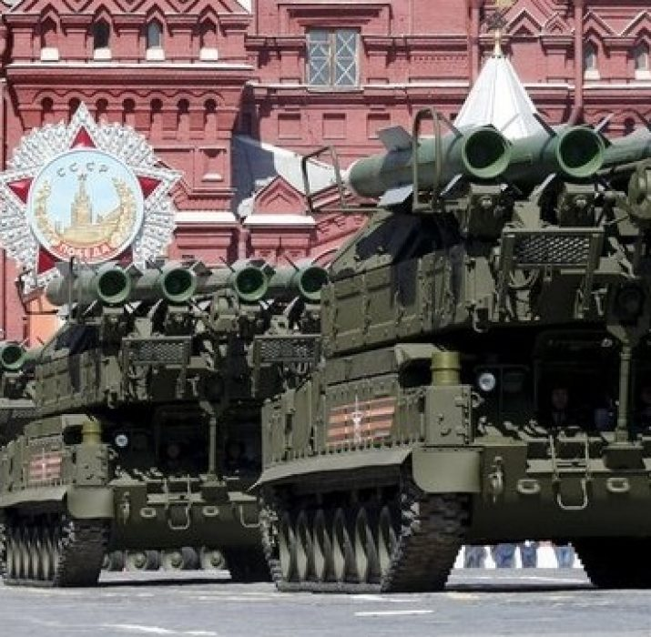 İngiliz medyasından Rus gizli silahı uyarısı!