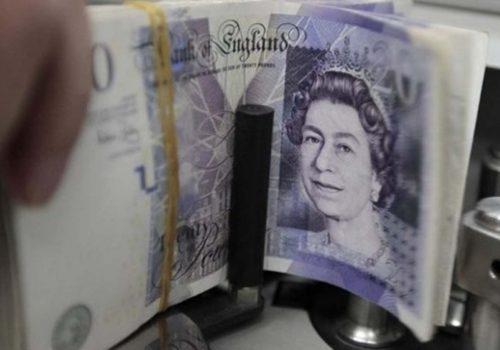 İngiltere'de ücretlerde artış tahminlerin üzerine çıktı