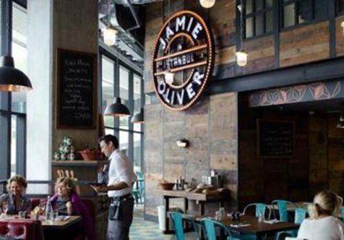 Jamie Oliver'ın İstanbul'daki restoranı kapatıldı!