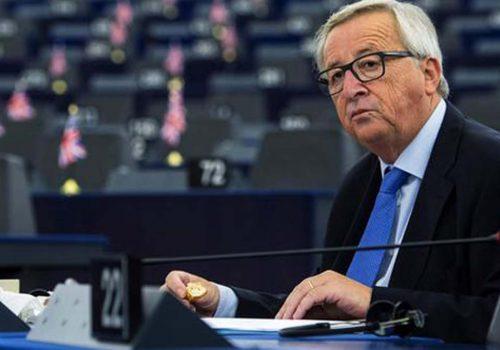 Juncker: İngiltere borçlarını ödemek zorunda
