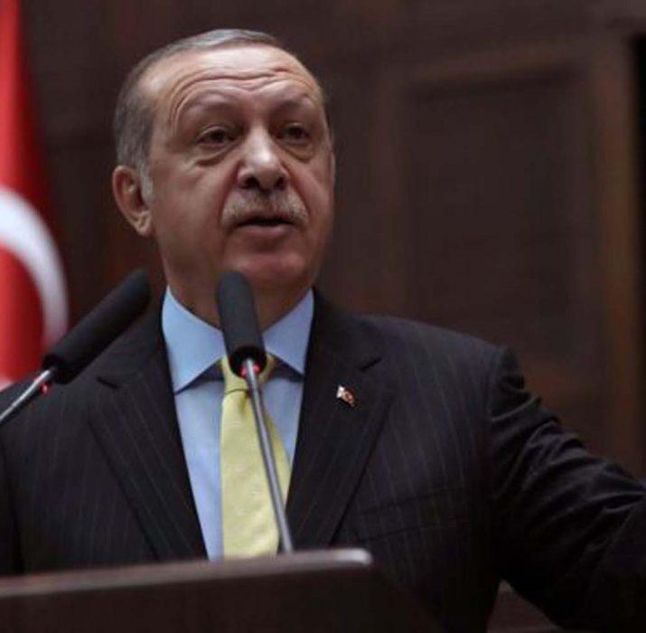 FT: Erdoğan'ın Batı'yla atışmaları Türk diplomatları zorluyor