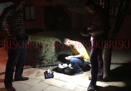UKÜ'de bıçaklama: 5 kişi yaralandı