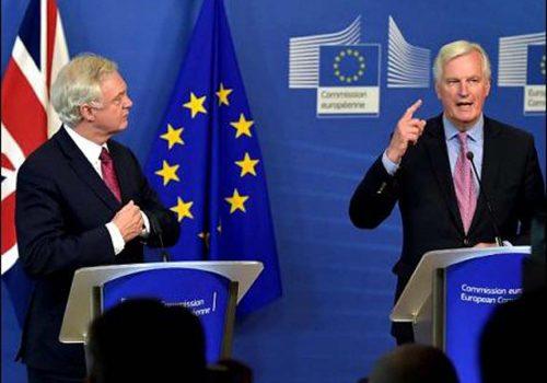 Brexit görüşmeleri yine çıkmazda
