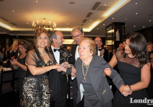Britanya'daki başarılı Kıbrıslı Türkler CTCA UK Galasında ödüllendirilecek