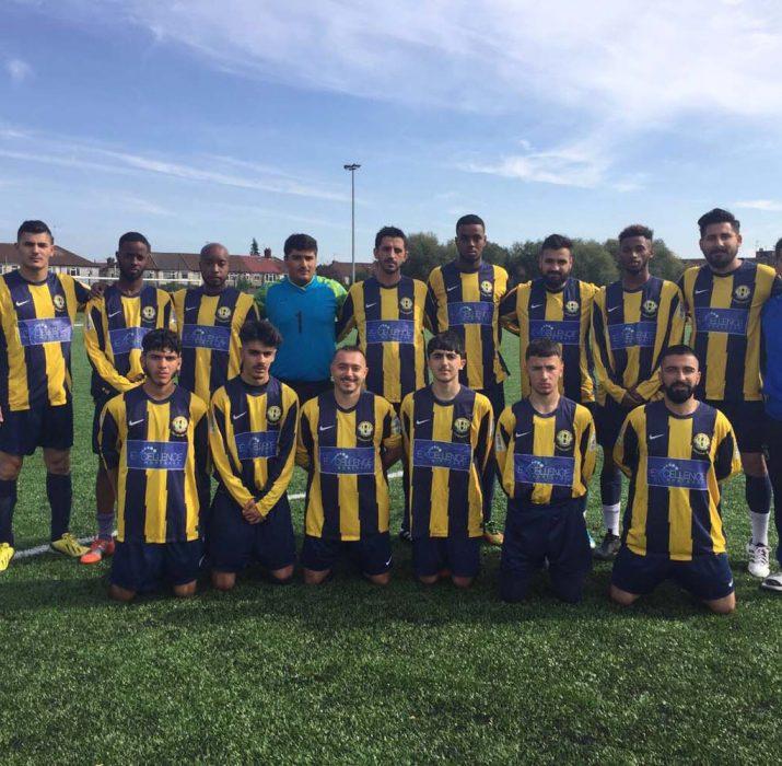 Excellence Mortgage Türk Ligi 2.Küme başladı