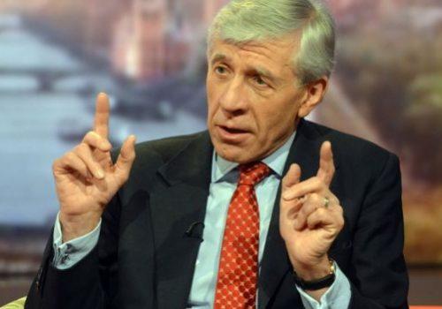 İngiliz eski bakan: Kıbrıs'ta iki devlet olmalı