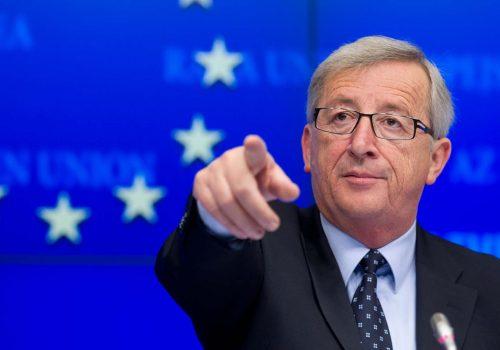 """""""Avrupalı yaşam biçimi göçe karşı olmamalı"""""""