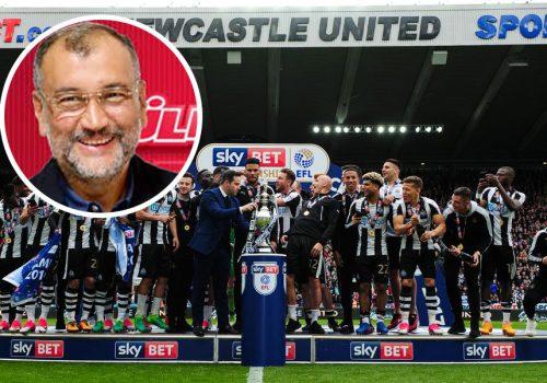 Türk iş adamı Newcastle United'ı almaya hazırlanıyor