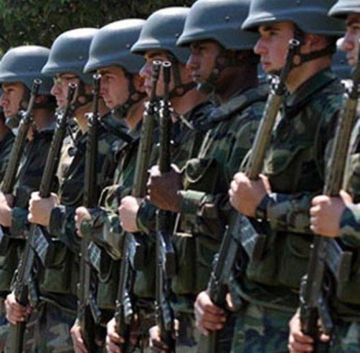 Konsolosluktan 'dövizle askerlik' konusunda uyarı