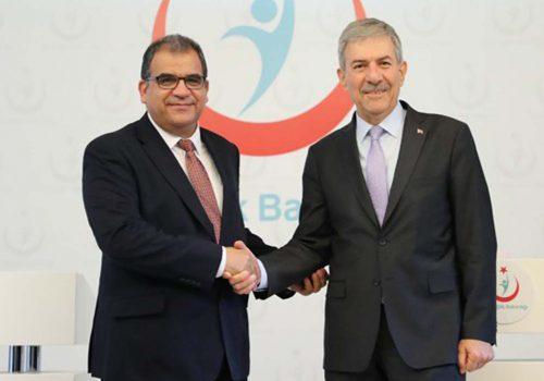 Sucuoğlu: TC'nin reformları KKTC'de de uygulanacak