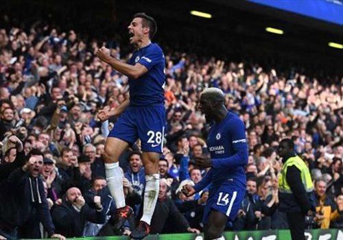 Chelsea pes etmedi