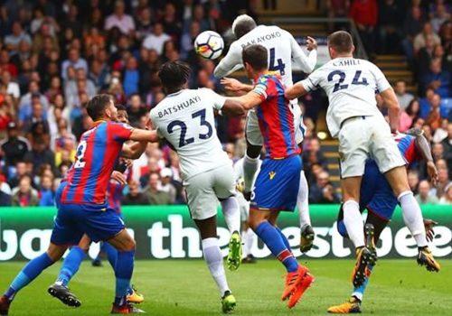 Crystal Palace, açılışı Chelsea karşısında yaptı
