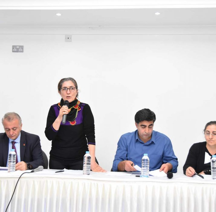 New management at Kırkısraklılar