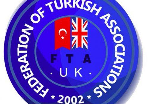 Tuncay Özkan ve Ümit Zileli Cumhuriyet Balosu için Londra'da