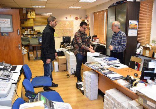 Postech Till System faaliyetlerini sürdürüyor