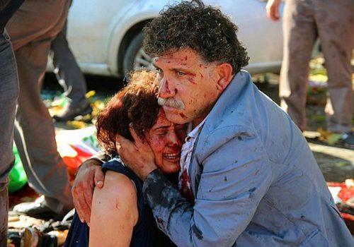 Day-Mer Ankara katliamını anacak