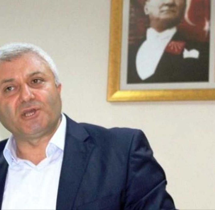 Tuncay Özkan panel at the CHP UK