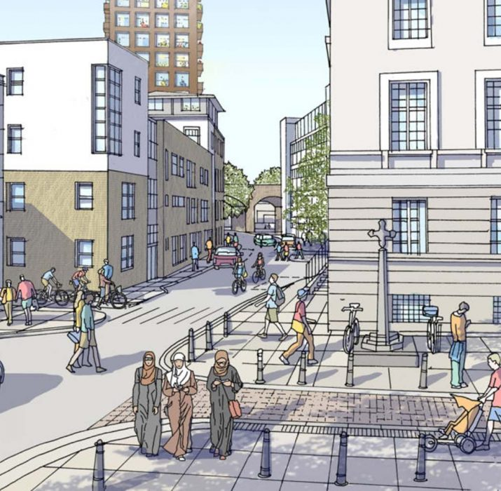 Have your say on Hackney's Local Plan