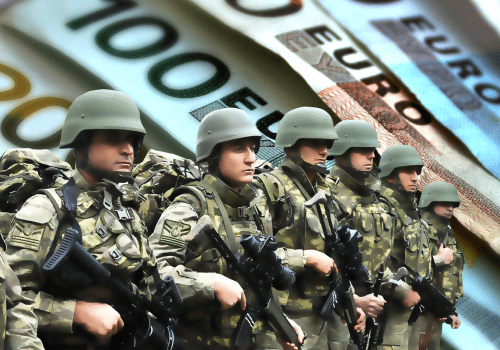 Consulate 'foreign currency military service' warning