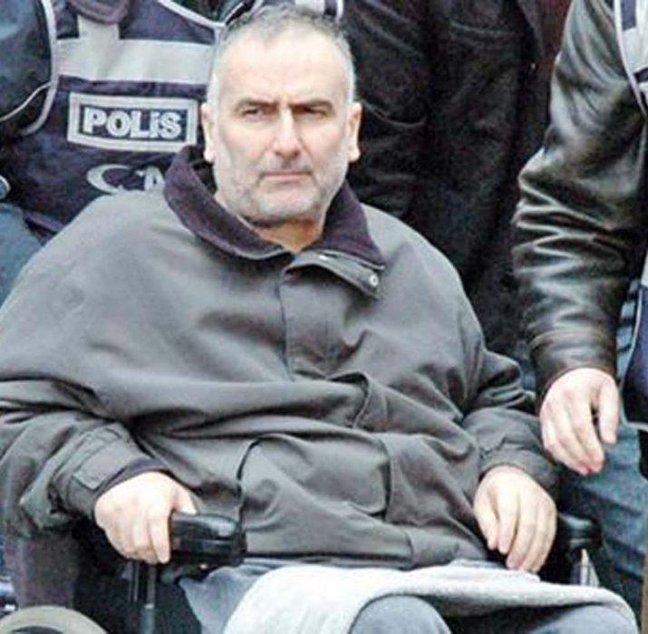 Abdullah Baybaşin released