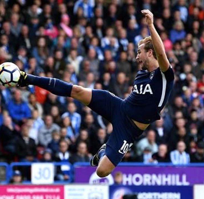 Tottenham, Huddersfield'ta farklı kazandı