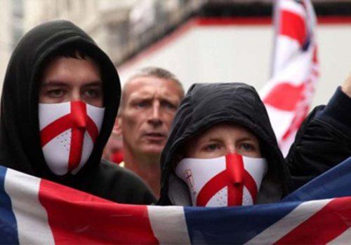 İngiltere ve Galler'de nefret suçlarında artış
