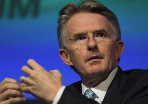 İşte HSBC'nin yeni CEO'su ve maaşı