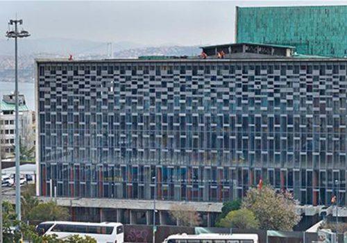 Atatürk Culture Center in Taksim 'to reopen in 2019'