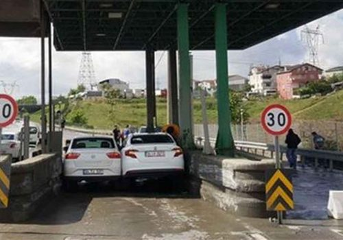 Istanbul 3rd worst city in world for road rage: Research