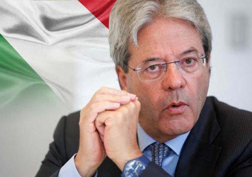 """İtalya'dan """"Brexit"""" açıklaması"""