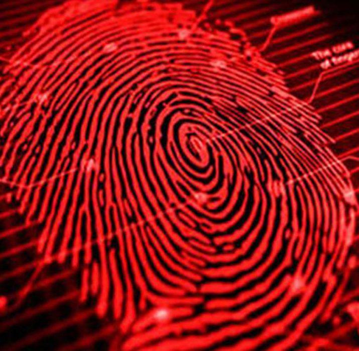Prezervatif markasını tespit eden parmak izi teknolojisi