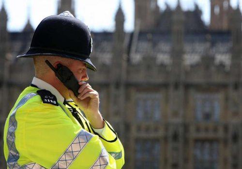 İngiltere'de suç oranı arttı, tutuklama azaldı