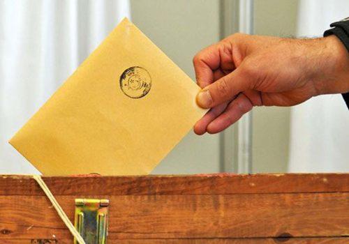 7 Ocak'ta 7 parti seçime giriyor