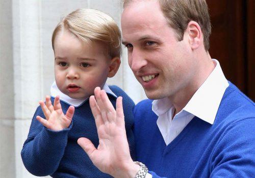 Işid'den Prens George'a tehdit