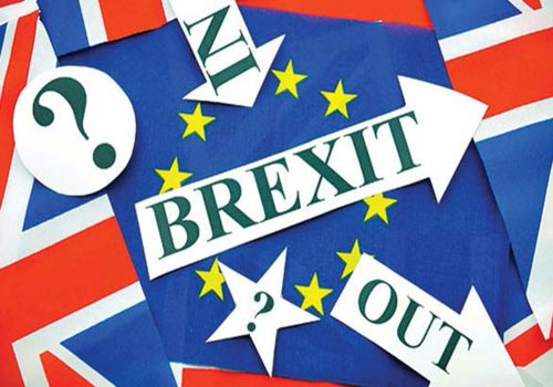 IMF'den 'karmaşa yaratan' Brexit uyarısı