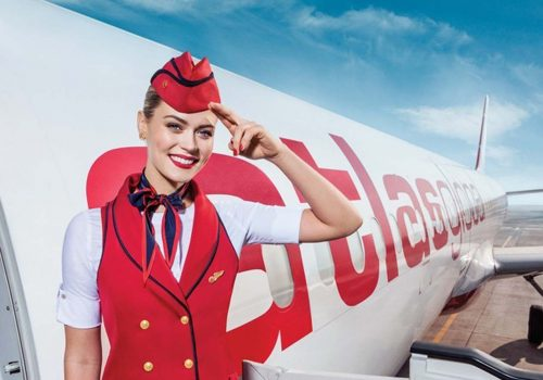 Atlasglobal and KLM Combine Forces
