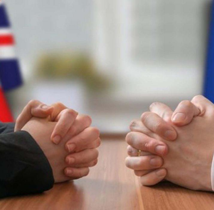 AB bankalarının İngiltere'deki riskleri azaldı