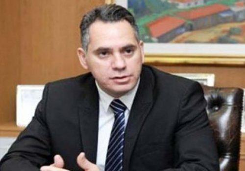 """Nikolas Papadopulos: """"Çözümün ilk gününden itibaren garantileri kaldıracağız"""""""