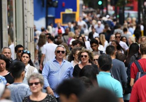 Kıbrıs'ın güneyinde nüfus artışı yetersiz