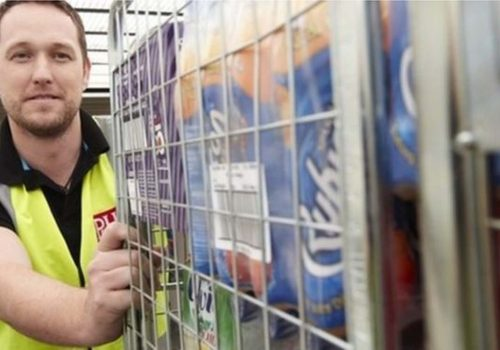 Wholesaler Palmer and Harvey fails with 2,500 jobs lost