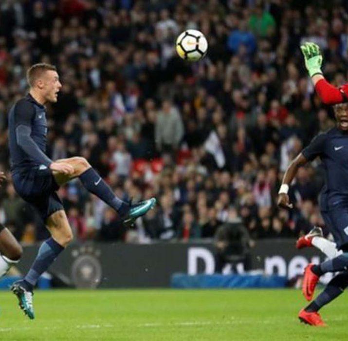 Wembley'de gol yok