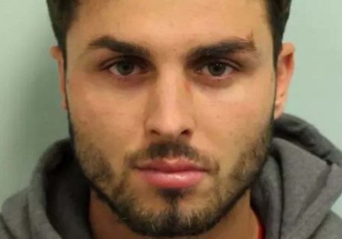Arthur Collins guilty over Dalston nightclub acid attack