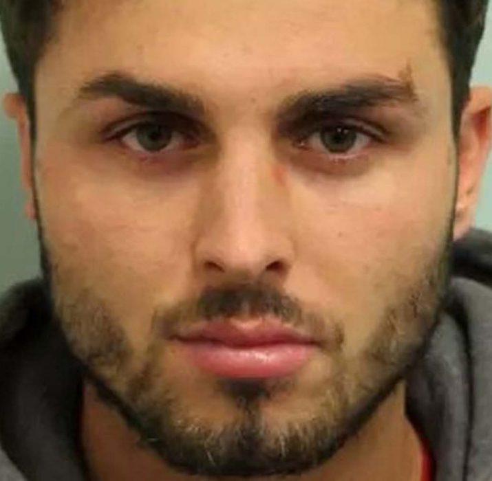 Arthur Collins guilty over Dalston nightclub acid attack