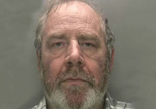 Firearms dealer Paul Edmunds supplied weapons to gangs