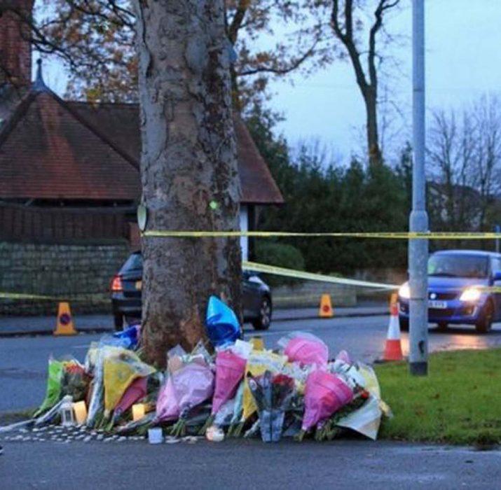 Leeds car crash: Five victims named locally